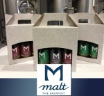 Malt the Brewery