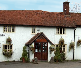 The Old Swan