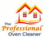 The Professional Oven Cleaner