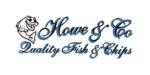 Howe & Co Fish & Chips
